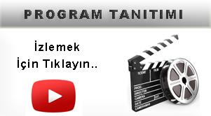 program_tanitimi